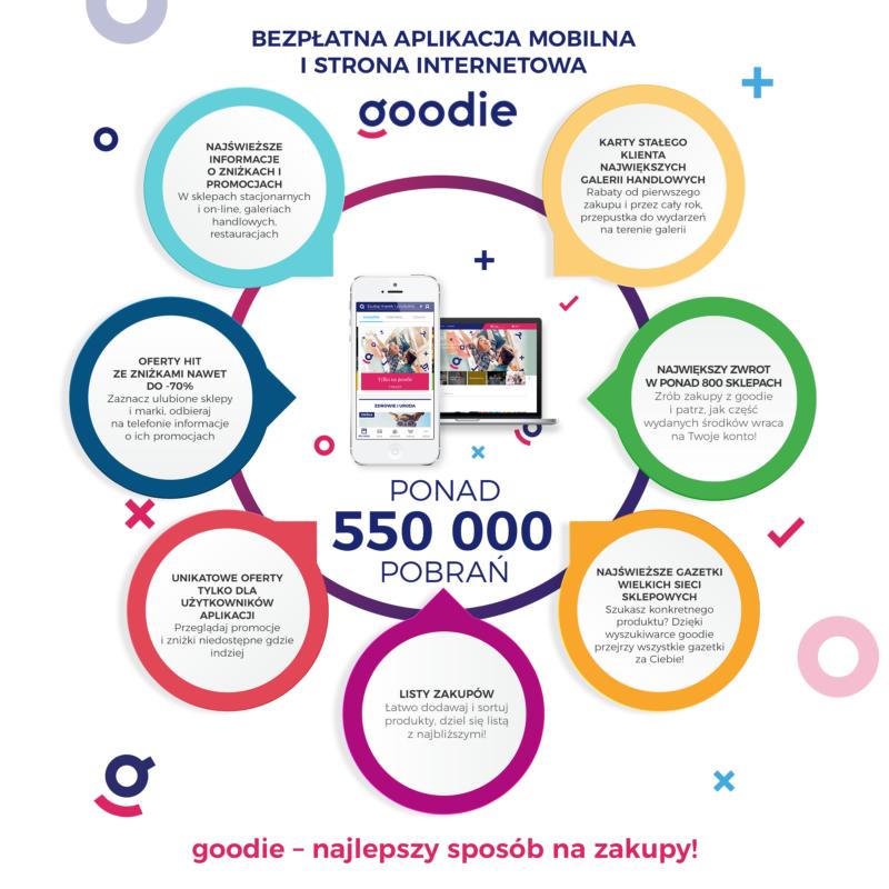 infografika goodie