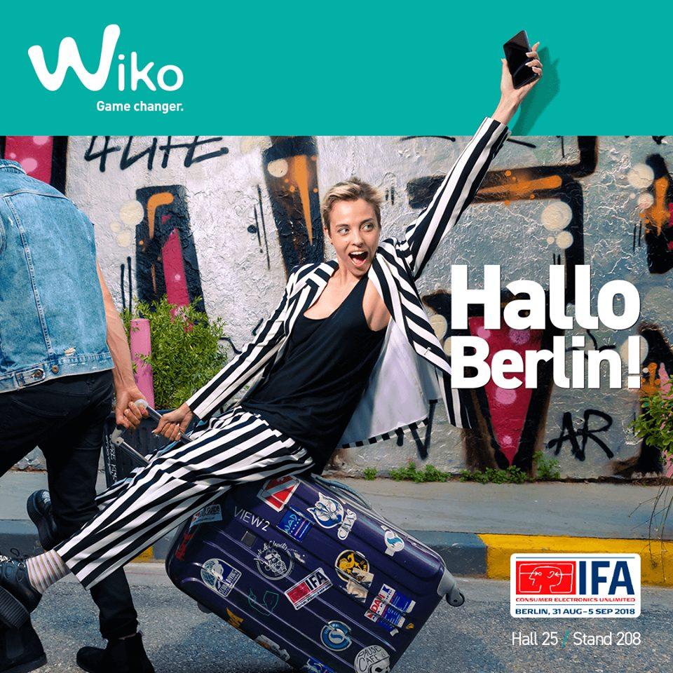wiko ifa2018