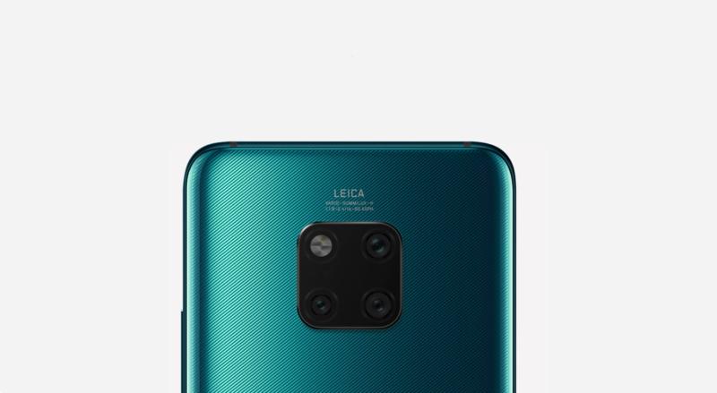 """""""Face Unlock"""" najnowszego flagmana Huawei Mate 20 Pro można łatwo oszukać"""
