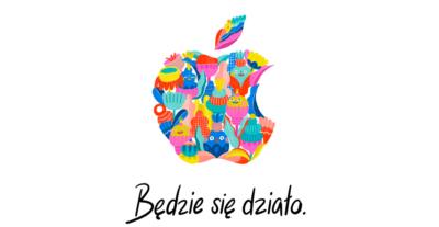 Będzie się działo nowe urządzenia firmy Apple
