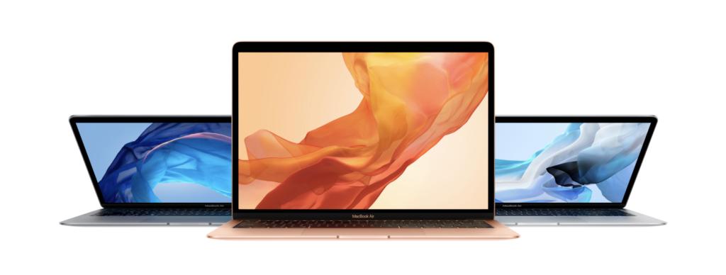 MacBook Air 2018 Apple