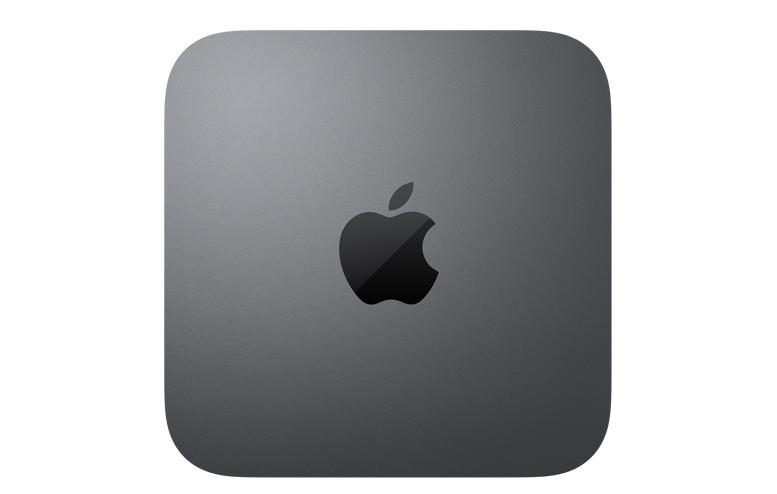 Mac Mini prezentacja Apple 2018
