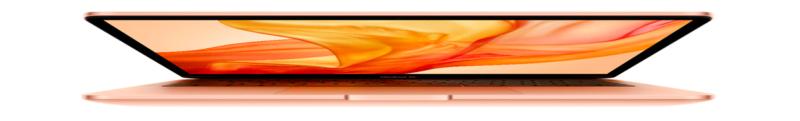Jest to nowy MacBook Air