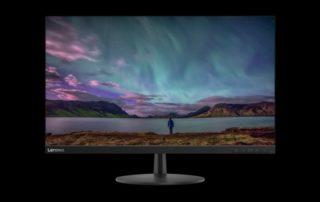 Monitory Lenovo 27