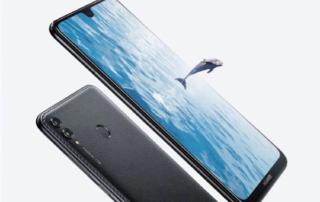 Huawei przedstawił Enjoy 9 Max