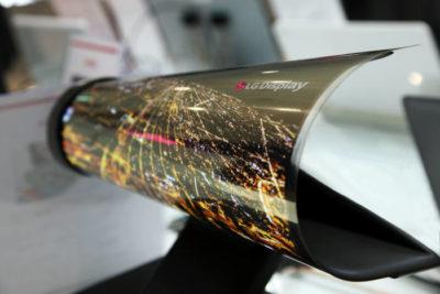 Lenovo i LG wspólnie pracują nad składanym tabletem