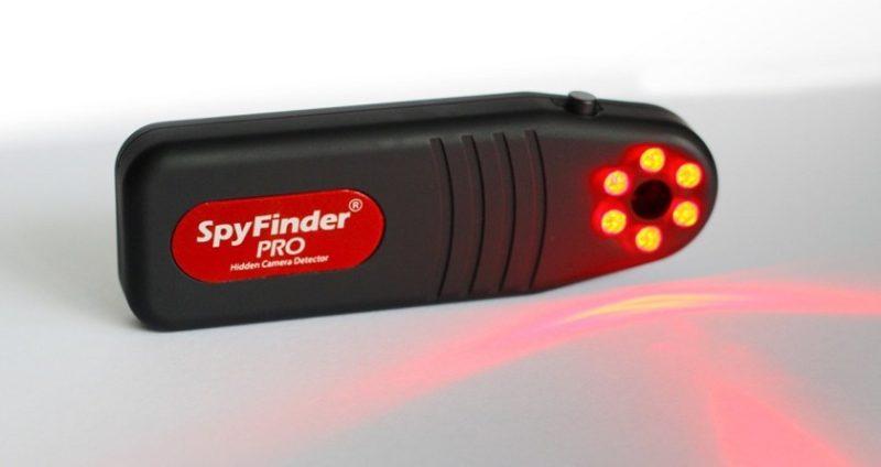 SpyFinder