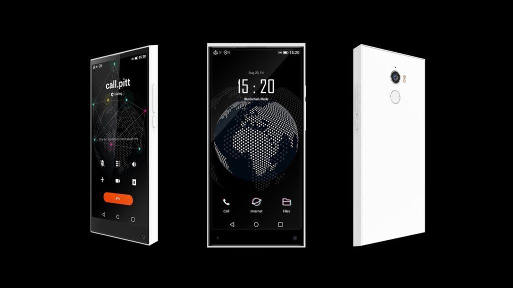smartfon bez karty SIM XPhone
