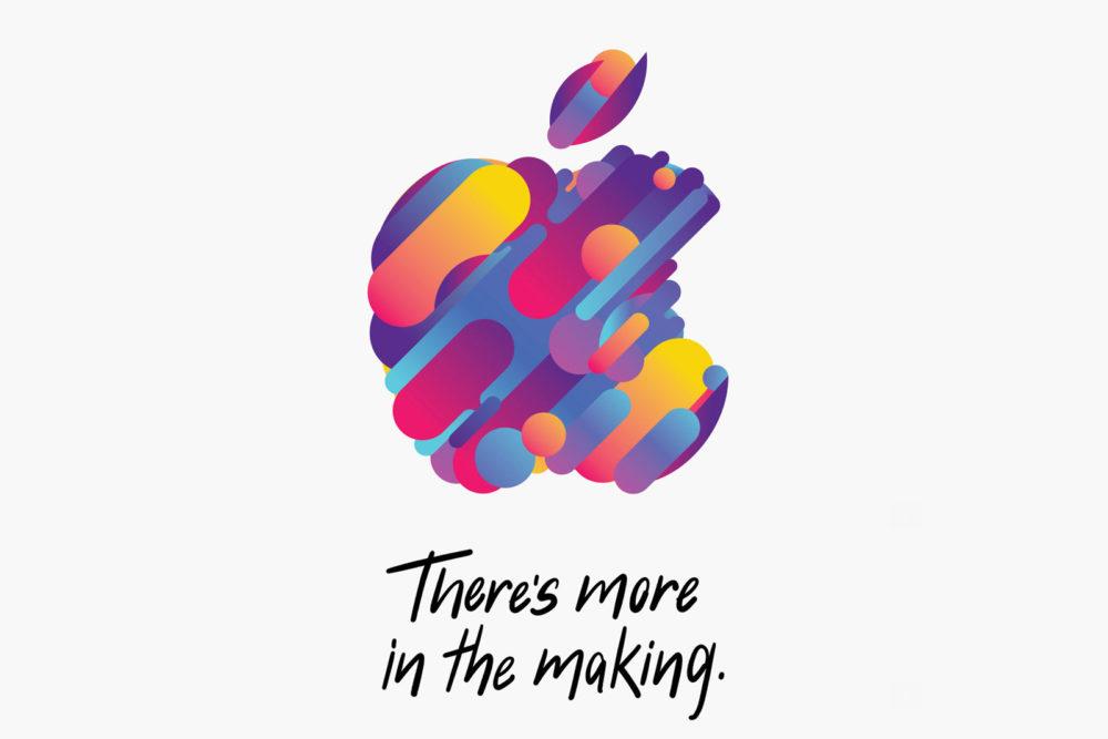 Apple zorganizuje jeszcze jedną prezentację 30 października