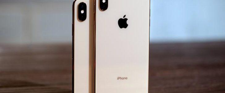 głośniki nie działają w iPhone XS i XS Max