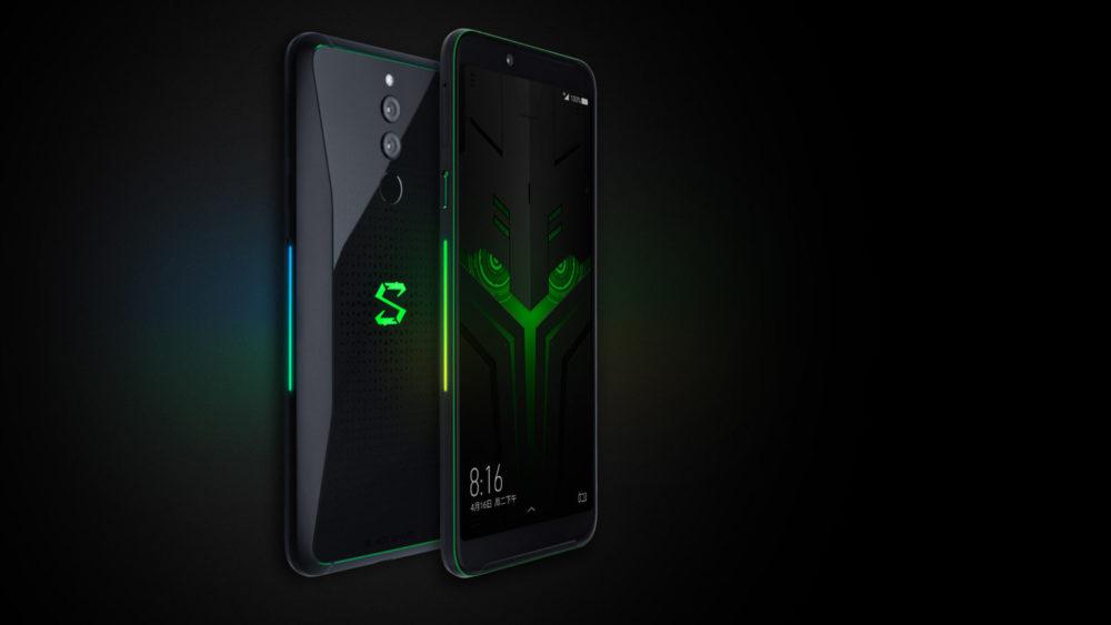 Xiaomi zaprezentowała smartfon z 10 GB pamięci ram