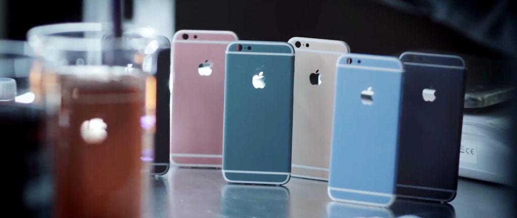 odnawiane produkty Apple'a
