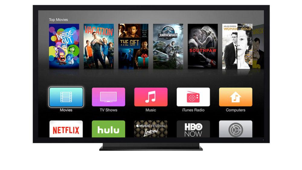 Apple pokaże seriale