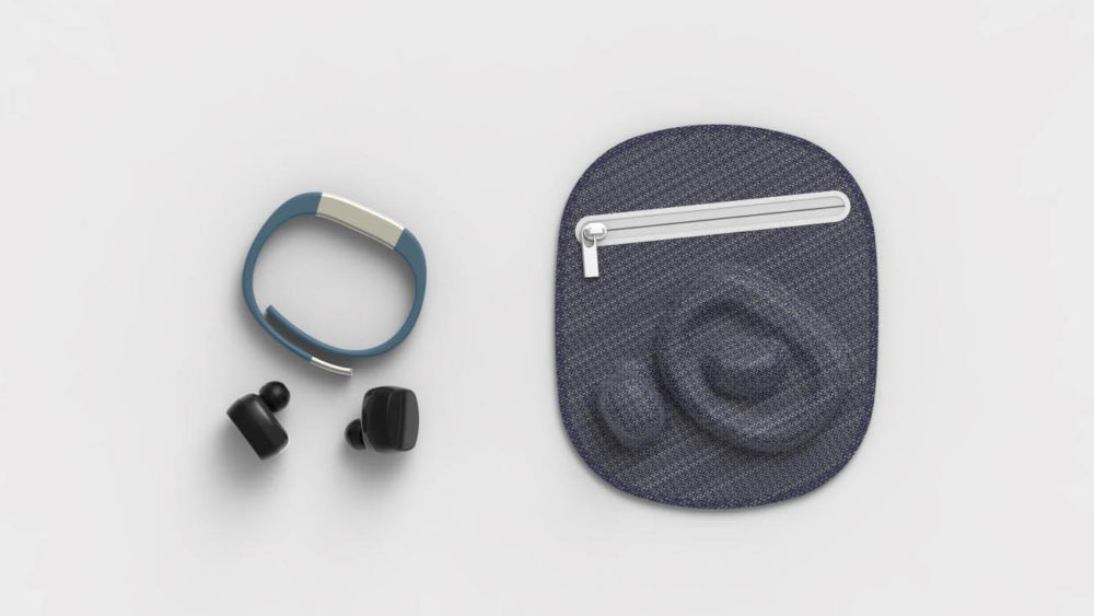 Panasonic elektro-kieszeń do ładowania