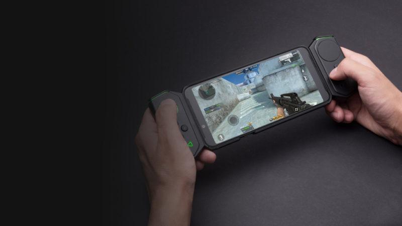 Firma wydała mobilne urządzenie dla osób grających z rekordową ilością pamięci RAM i wodnym systemem chłodzenia.