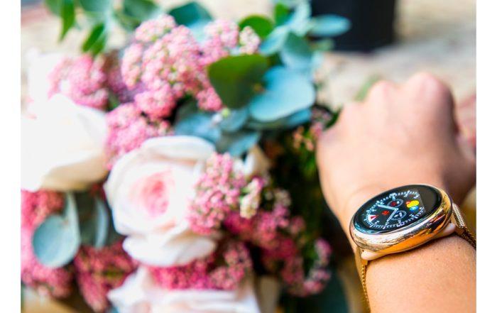 MyKronoz ZeRound 2 - smartwatch