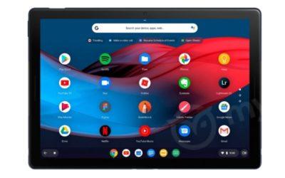 Google Pixel Slate - pierwszy tablet od Google