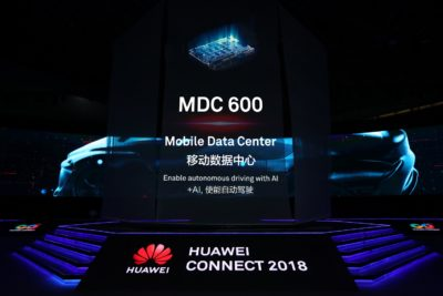HUAWEI CONNECT 2018