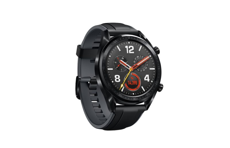 Huawei Watch GT – smartwatch zegarek inteligentny