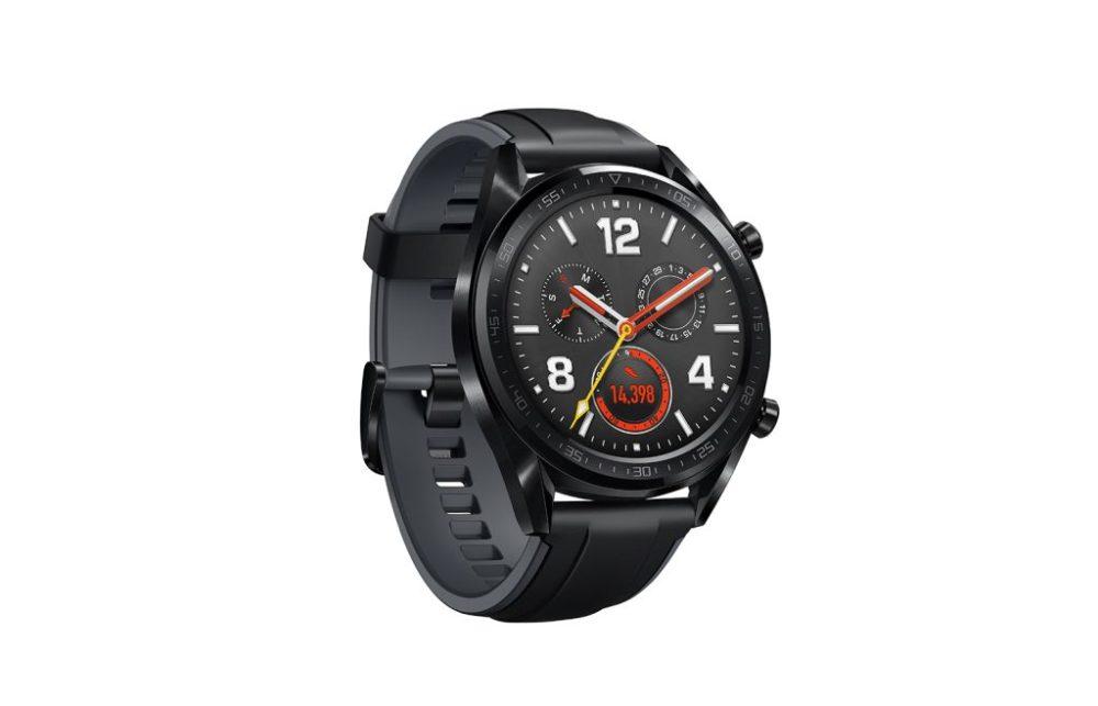 Huawei Watch GT (1)