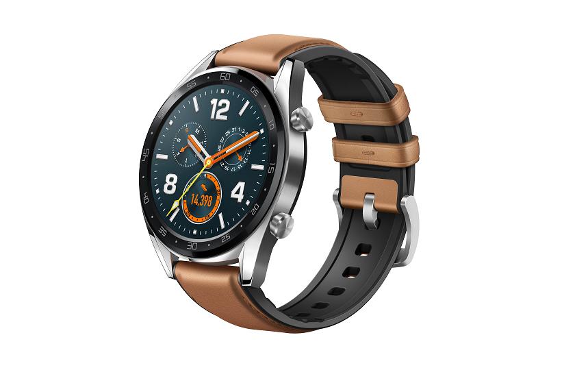 Huawei Watch GT w przedsprzedaży z bezprzewodowymi słuchawkami AM61