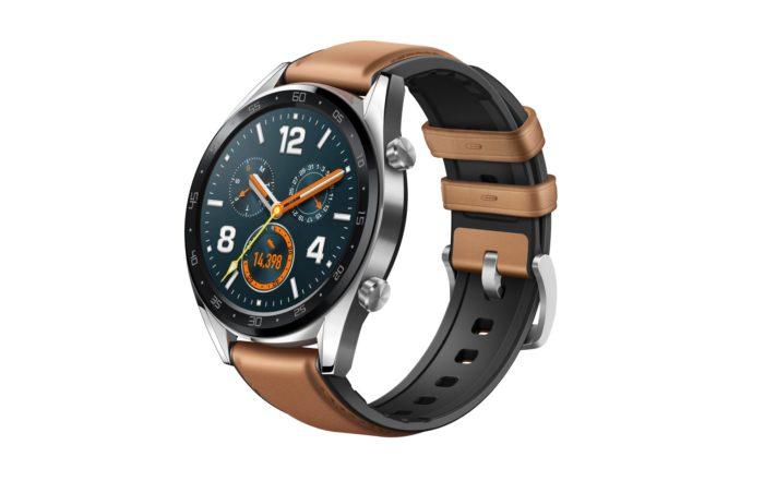Huawei Watch GT (5)