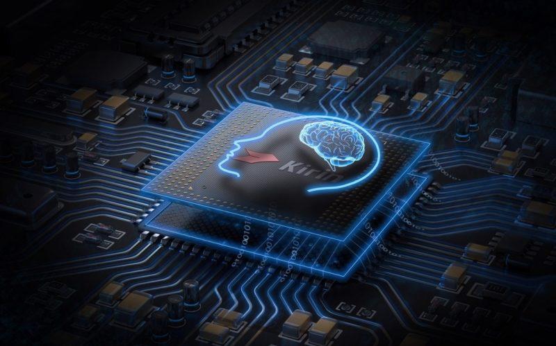 Ascend 310 i Ascend 910 od Huawei
