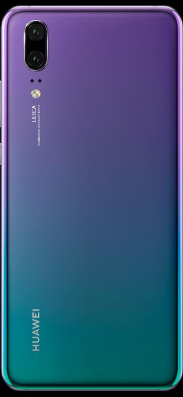 smartfon Huawei P20 64GB dual SIM od orange w obniżonej cenie