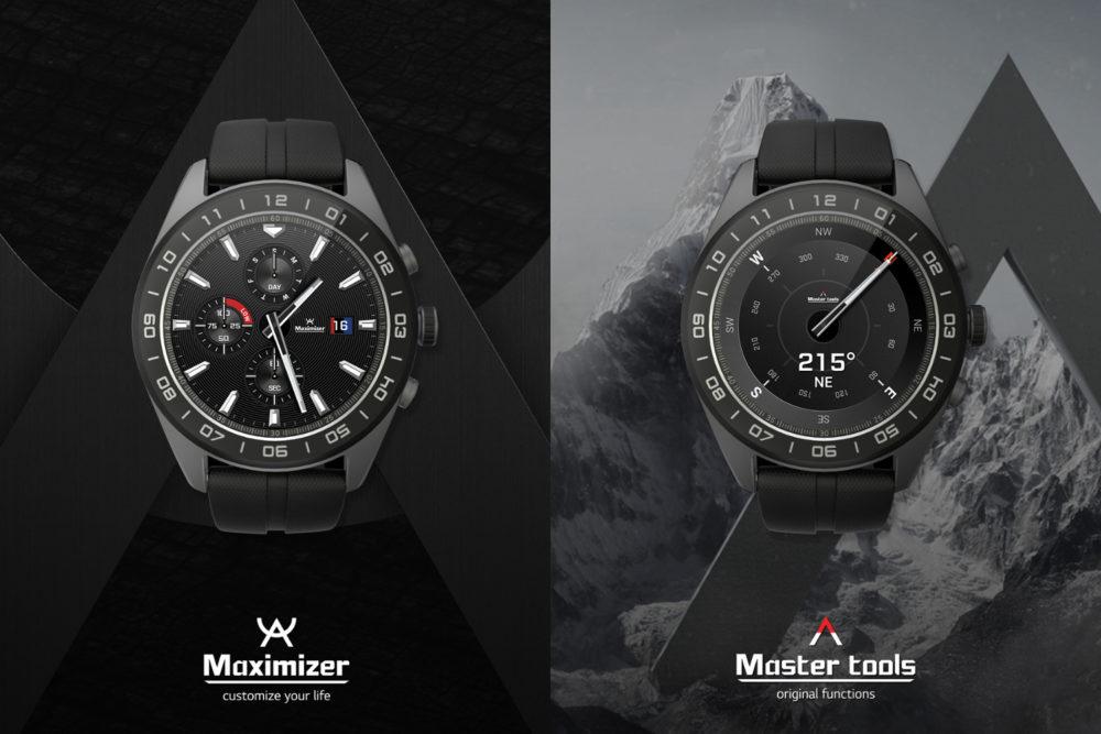 LG Watch W7 005