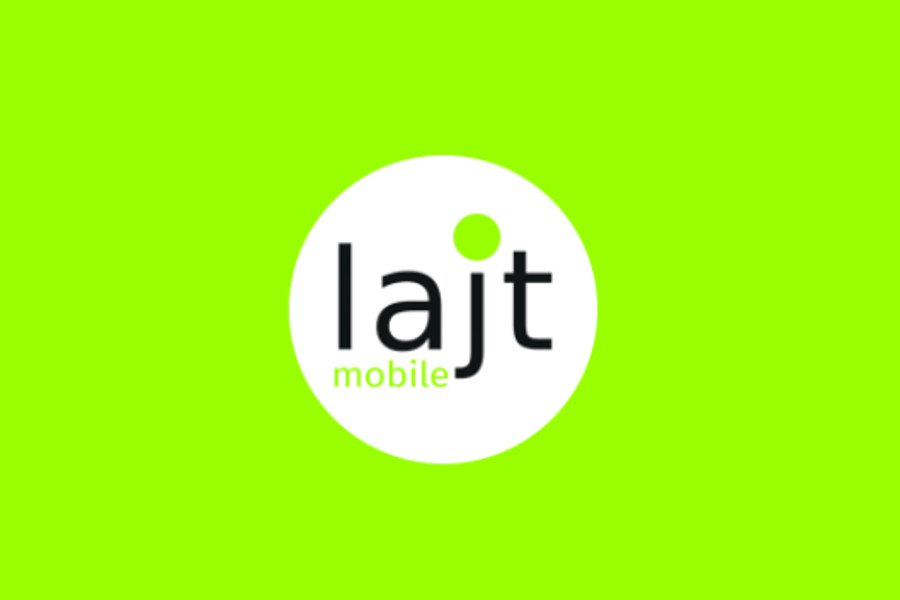 Lajt Mobile logo