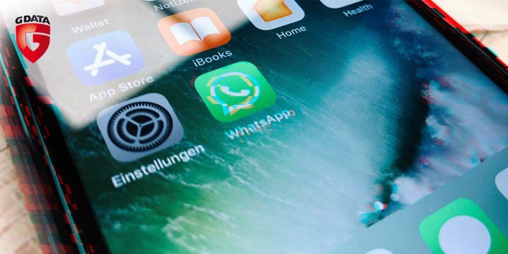 Luka w aplikacji Whatsapp zagrożeniem dla miliardów użytkowników
