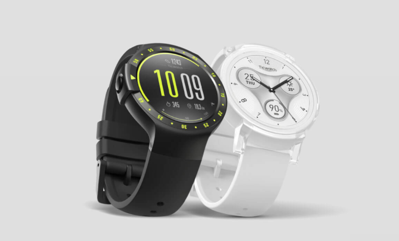 Mobvoi Tic Watch