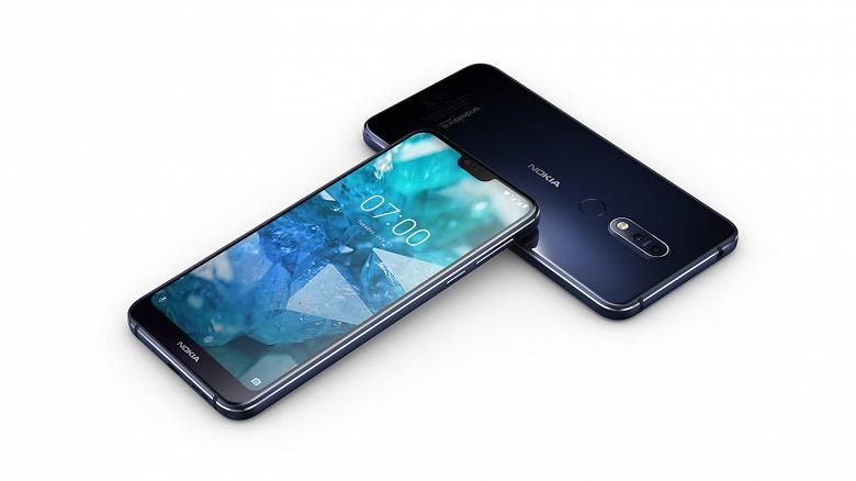 Nokia pokazała konkurenta Xiaomi Redmi Note 5