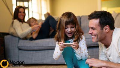 Dzieci bardziej niż słodycze cenią czas spędzony z urządzeniem mobilnym