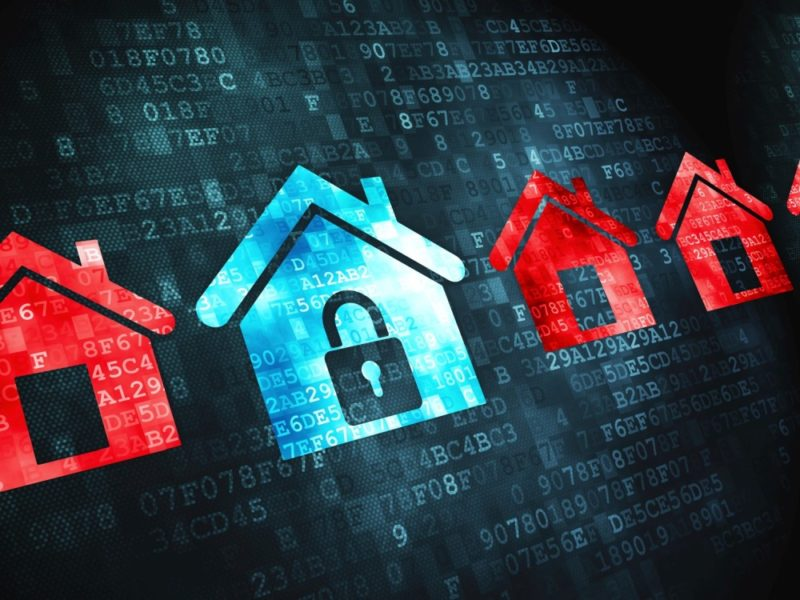 Ochrona domowych sieci