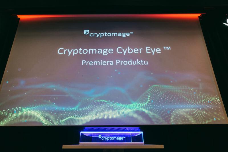 Premiera Cryptomage