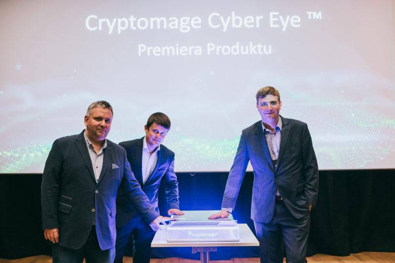Premiera Cryptomage5