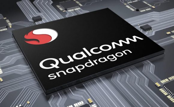 Qualcomm procesor Snapdragon 675