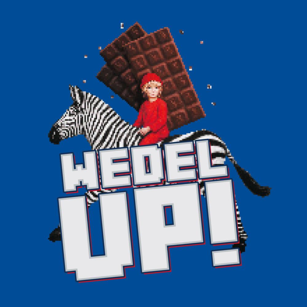 Wedel Up logo