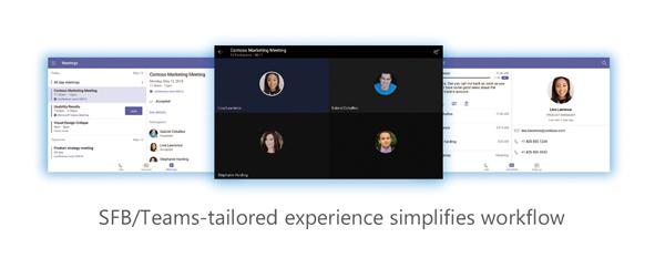 System Yealink Skype Room (SRS) obejmuje wideokonferencje MVC50