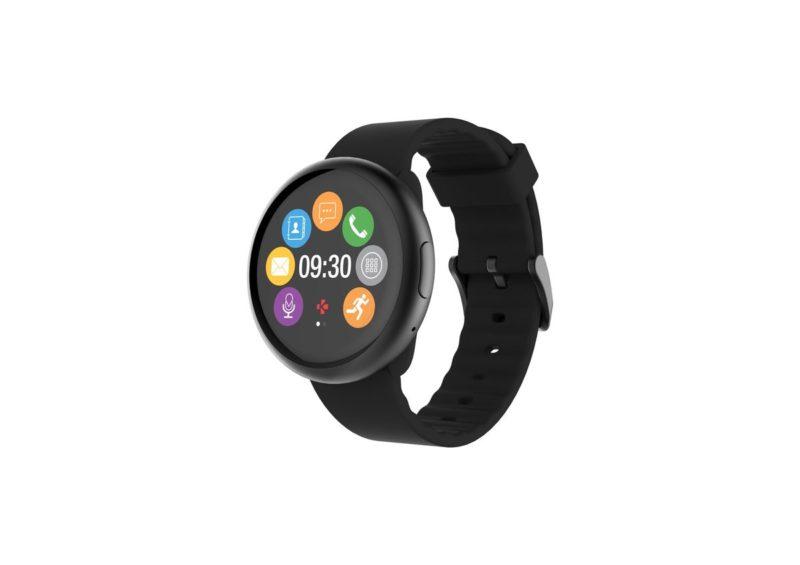 MyKronoz ZeRound 2 zegarek 1