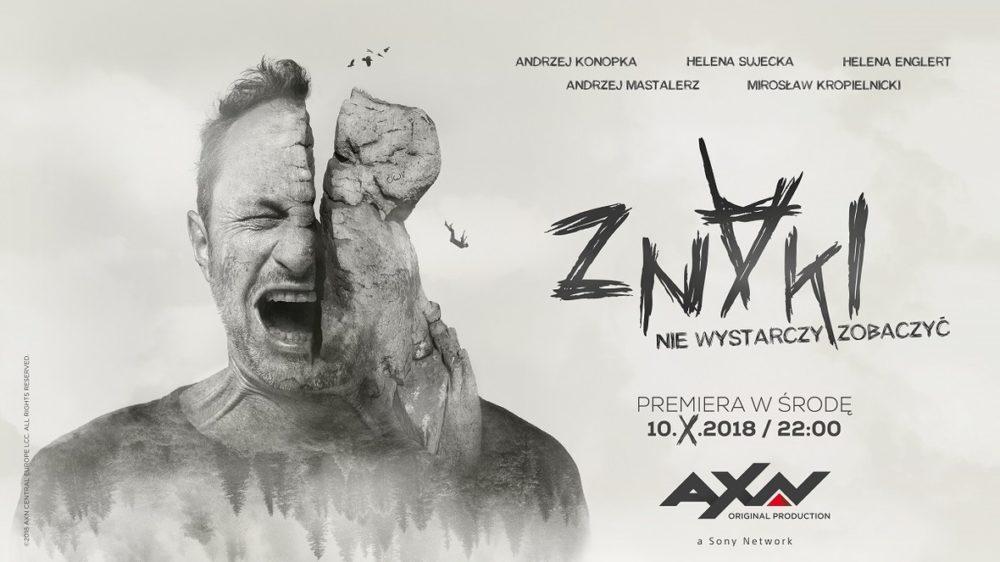 Znaki nowy polski serial kryminalny