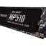 CORSAIR wprowadza do oferty nowy dysk SSD M.2 PCIe NVMe z serii Force – MP510