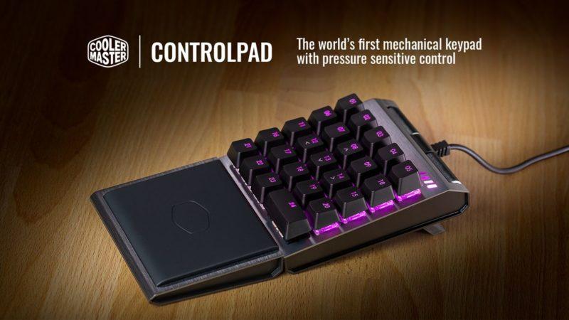 control pad hero 1
