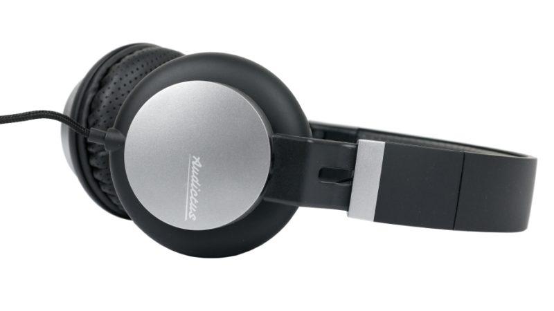 Audictus Creator - nowe składane słuchawki