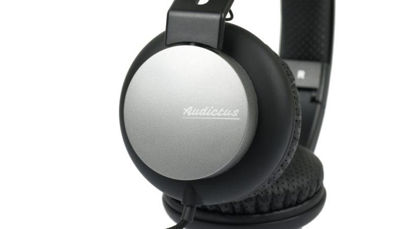 Audictus Creator - nowe składane słuchawki 1