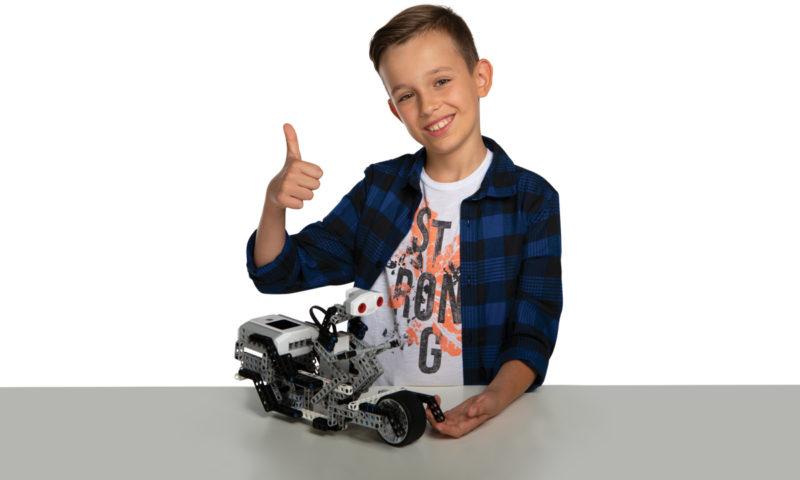 Roboty edukacyjne Abilix debiutują w Polsce 44
