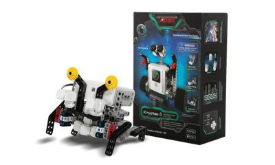 Roboty edukacyjne Abilix f5 k0