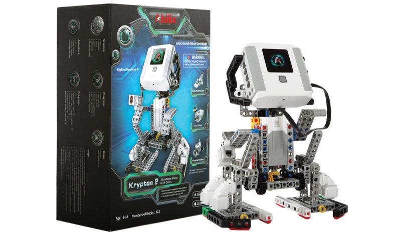 Roboty edukacyjne Abilix f6 k2