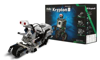 Roboty edukacyjne Abilix f9 k8